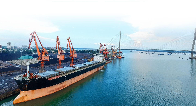 SDIC Jurong Yangpu Port | Jurong Port Singapore